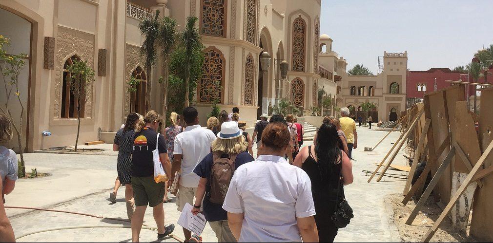AMONDO Ägypten_Stadtspaziergang