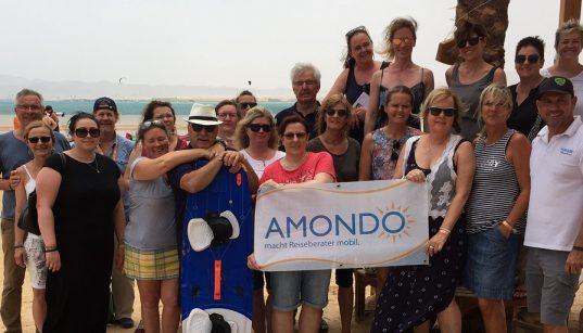 AMONDO_Infofreise Ägypten 2019