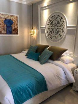 Grand Palace Hotel Hurghada_AMONDO Inforeise 2019