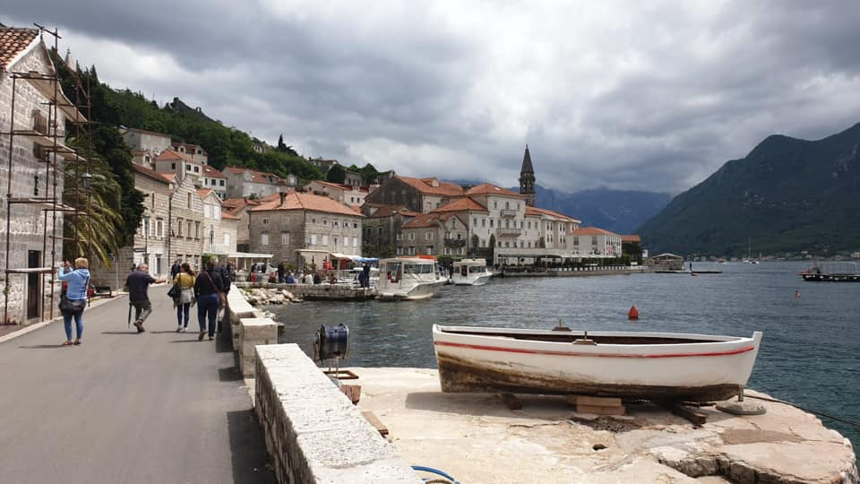 amondo inforeise kroatien montenegro