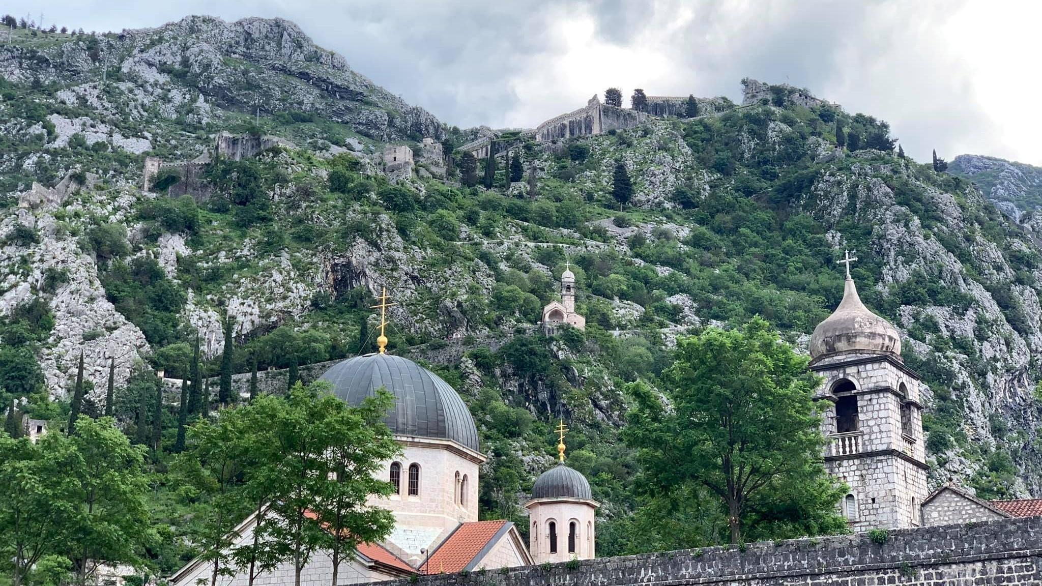 Montenegro und Kroatien - jetzt bei Ihrem amondo Reisebereater buchen