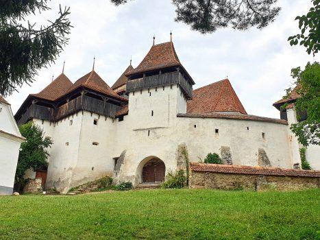 Rumänien by Herbert Bröckel