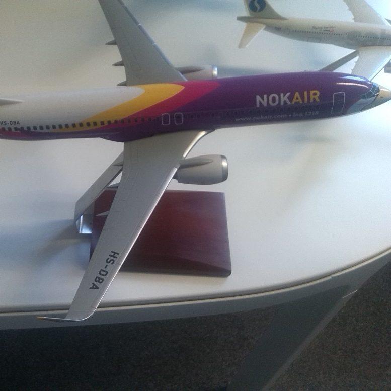 Modell NOKAIR