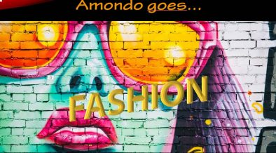 amondo goes fashion