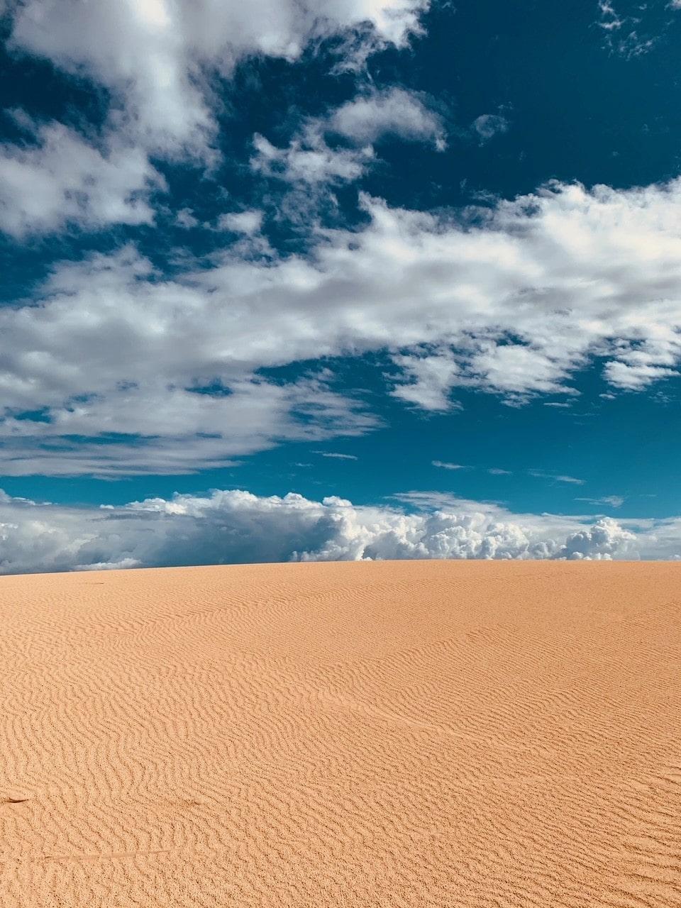 Fuerteventura, Düne