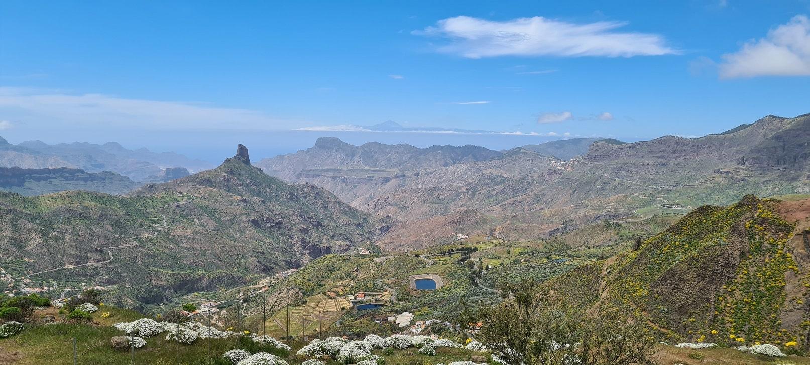 Gran Canaria - Ausblick