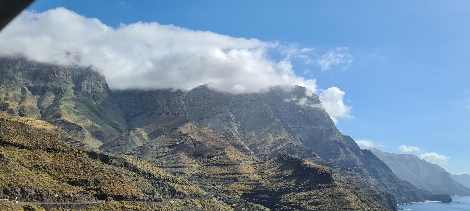 Gran Canaria - Berge