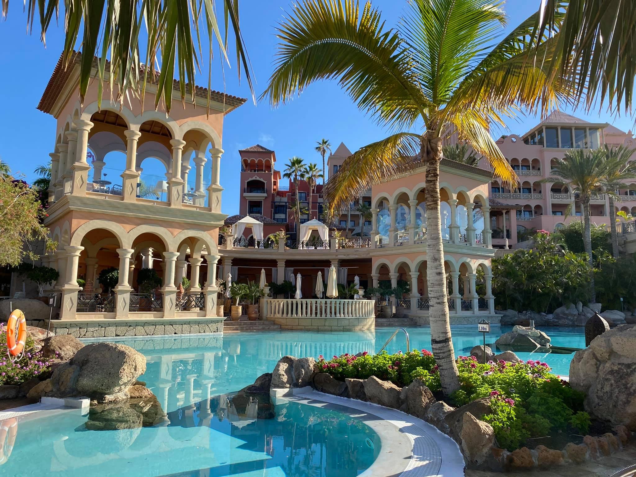 Teneriffa Hotel