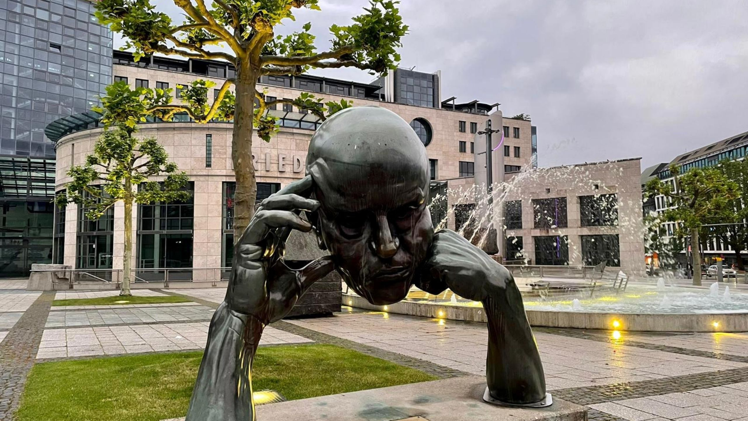 Denkpartner in Stuttgart